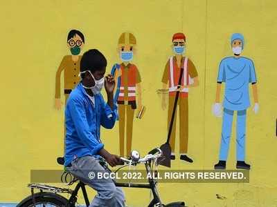 COVID-19 Highlights June 8: Maharashtra's death toll reaches 1.01 lakh