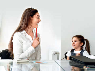 Speak With Your Kids