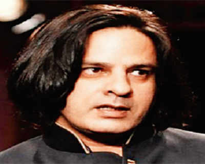 Rahul Roy gears up for a comeback