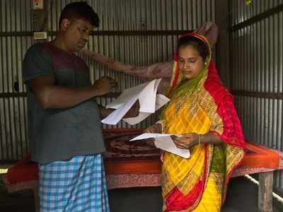 NRC creates fear among Muslims in a Mumbai too