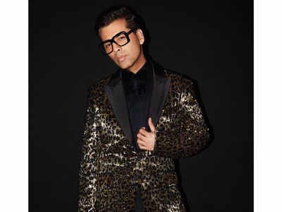 Karan Johar takes a leaf out of Sanjay Leela Bhansali's book