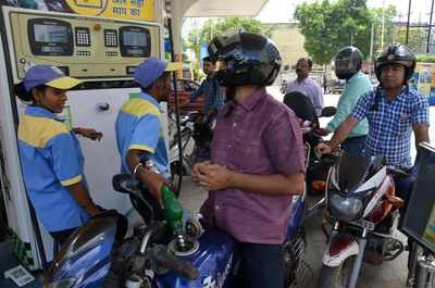 Fuel price hike Rs 2 slash in petrol diesel prices effective in Karnataka from September 18 Mumbai petrol price nears Rs 90 per litre
