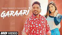 Latest Punjabi Song 'Garaari' Sung By Hardeep Sarpanch And Deepak Dhllon