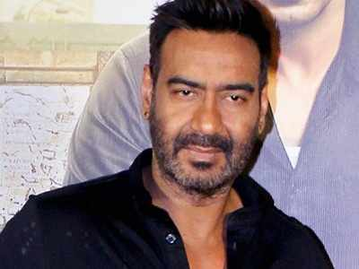 Ajay Devgn: We are very lucky to have loyal fans