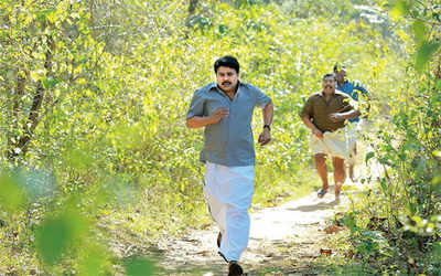 Movie Review: Life of Josutty
