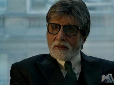 Badla movie review: Taapsee Pannu, Amitabh Bachchan and Amrita Singh leave a powerful impression in this Sujoy Ghosh thriller
