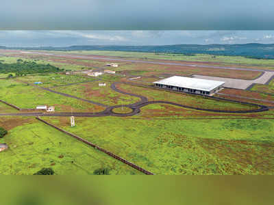 Watch out Goa, expanded Chipi airport is here