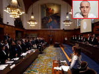 Kulbhushan Jadhav case: Pak may move adjournment motion at ICJ