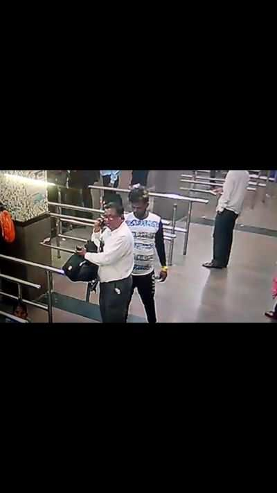 Railway Protection Force arrests 18-year-old pickpocketer in Andheri