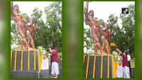 Jharkhand: Hemant Soren pays tribute to Nilamber and Pitamber on World's Indigenous Peoples Day
