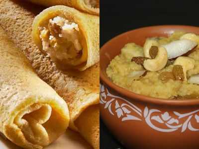Recipe Videos: Quick and Easy festival special recipes for Makar Sankranti, Pongal, Maghi, Magh Bihu and Poush Parbon