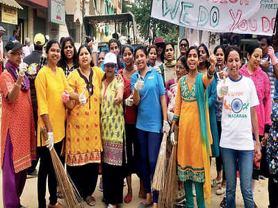 Trash woes? Solve it with a DIY event and emotional atyachaar