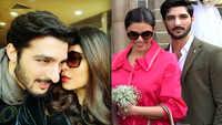 Sushmita Sen to tie knot with boyfriend Rohman Shawl?