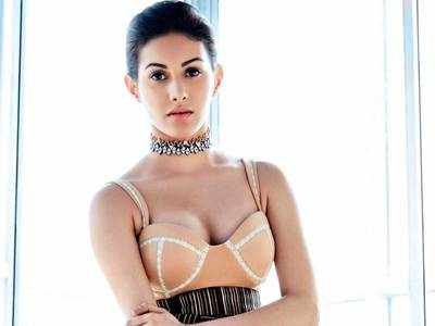 Amyra on her fangirl moment