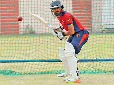 Syed Mustaq Ali Trophy: Gujarat suffer 4-wicket loss against Maharashtra in West Zone opener