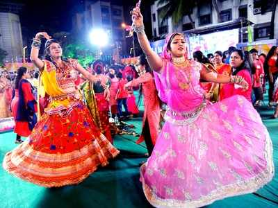 No Garba, Dandiya this year: Maharashtra government issues guidelines for Navratri, Dussehra amid COVID-19 pandemic