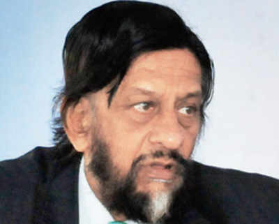 Pachauri gets anticipatory bail in sexual harassment case