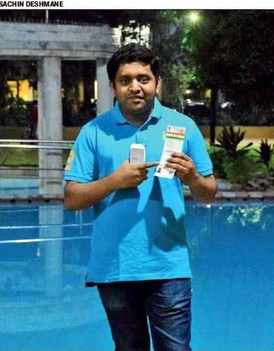 Thane businessman says bank linked his accounts to Aadhaar without permission