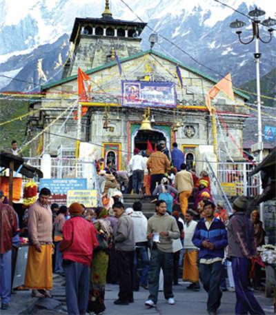 State govt to fund Chardham Yatra