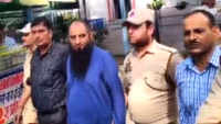 NIA gets 10-day custody of separatist leader Masarat Bhat