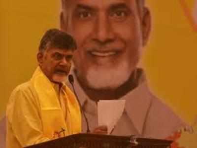 Chandrababu Naidu feels edgy over BJP's encouragement to YSR Congress Party