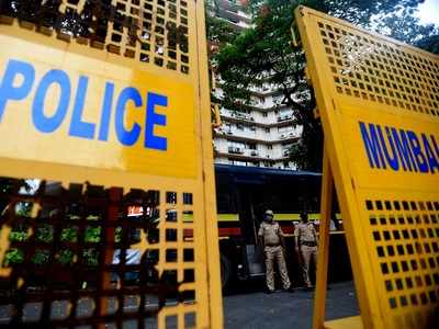 ASI at Marine Drive police station succumbs to COVID-19; death toll climbs to 34 in Mumbai police