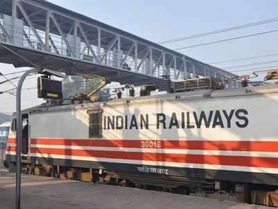 Work on Thane-Diva additional rail lines begins