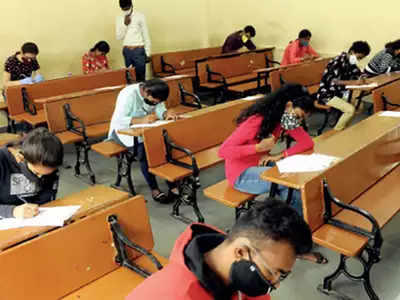 Eligibility to take CET to be relaxed