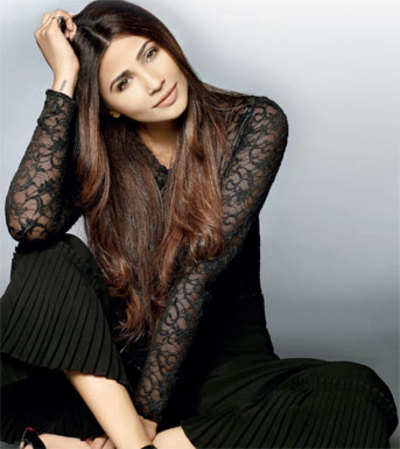 TAKE ONE: Dancing with Daisy Shah