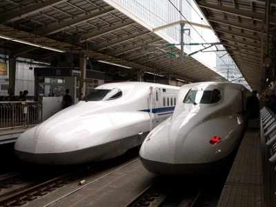 Mumbai – Ahmedabad bullet train: Ten things you need to know about the high speed rail project
