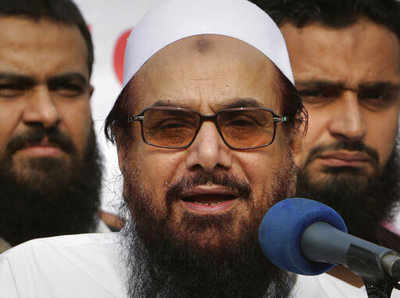 Pak court defers verdict against Hafiz Saeed
