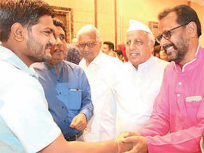 In MP, Hardik to kick off awareness yatra