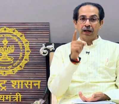 CM Uddhav Thackeray: Ensure restrictions announced to contain COVID-19 are strictly implemented