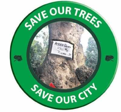 Scofflaw BBMP twisted law over several years to make tree-cutting spree easy