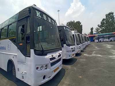 KSRTC asks passengers to book tickets online to avoid crowding