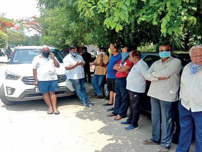 Koramangala hotel brings quarantine guests, sends them back after protests