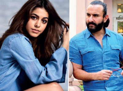 Pooja Bedi's daughter Alaia F to make acting debut in Saif Ali Khan film
