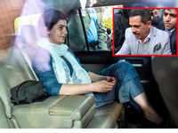 Priyanka Gandhi defends Robert Vadra, calls ED probe 'witch-hunt'