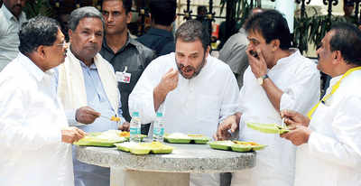 BBMP forgets to take licence for Indira canteens