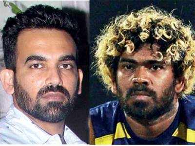 Zaheer set to join MI as coach; Malinga will go back to auction