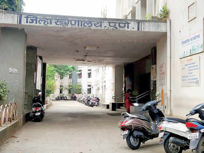 At a time of scarcity, blood bank in Pune lies unused for 8 years