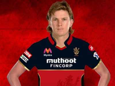 Zampa looking forward to bowling with fellow leggie Chahal for RCB