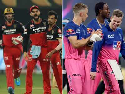 IPL 2020: RCB to face RR while DC take on vastly-improving KKR in season's 1st double-header
