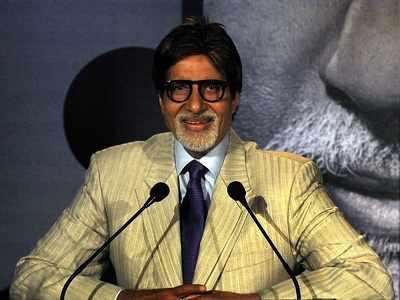 Amitabh Bachchan joins Prabhas, Deepika Padukone in Nag Ashwin's 'legendary film'