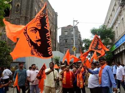 Maratha groups continue to protest; oppose police recruitment, MPSC exams until there is clarity on reservation