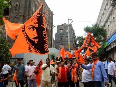 Maratha reservation: Supreme Court adjourns hearing for four weeks; Sambhaji Raje says not too late to take serious steps