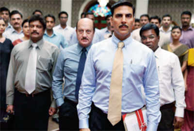 Special 26 comes to South