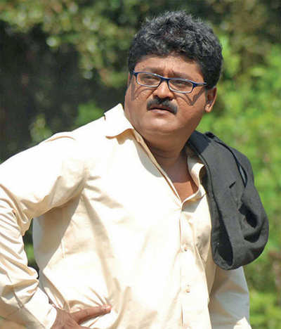 Kaviraj to direct Jaggesh in his next