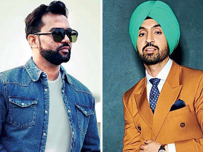 Heard this? Diljit Dosanjh set to revisit the 1984 riots with Ali Abbas Zafar's next production