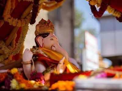 Ganeshotsav 2020: Devotees can travel to Konkan for the festival till August 12